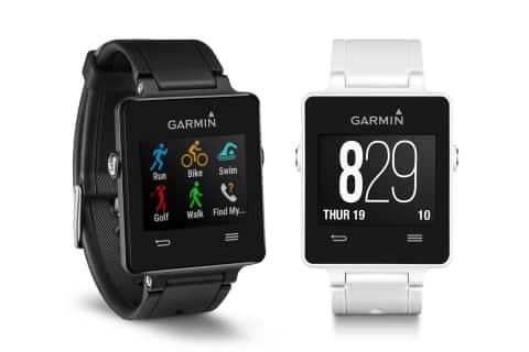 Smartwatch Garmin : la Vivoactive