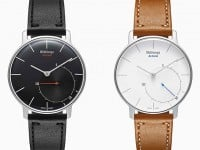 Photo smartwatch Withings Activité